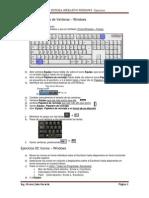 Practica Nro 1 - Microsoft Windows 2015