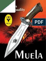 Catalogo Muela
