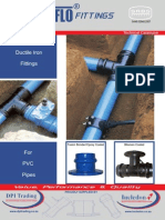 2 Tekflo PVC Pipe Fittings Brochure