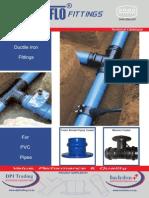 2 Tekflo PVC Pipe Fittings Brochure