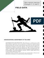 Fm 5 34 Engineer Field Data