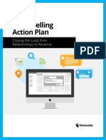 Hootsuite Social Selling Actionplan Guide