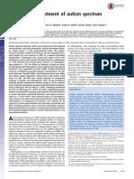 Sulforaphane Treatment of ASD_SEPT 2014