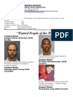 Wanted People of the week-Multiple 5-7.docx