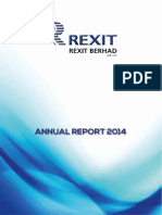 REXIT-AnnualReport2014
