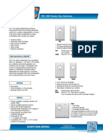 SDC 702 Data Sheet