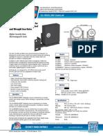 SDC GL263RH Data Sheet