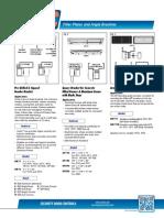 SDC AB12P Data Sheet