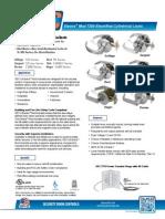SDC D7252 Data Sheet