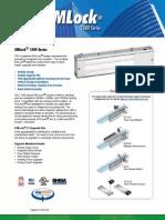 SDC HDB1 Data Sheet