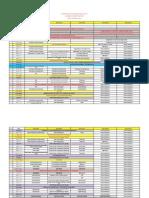 Academic Calendar SY 2014-2015 Ver 16 September 2014