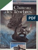 Quête Du Graal 1 - Le Château Des Ténèbres