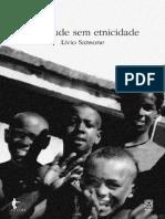 Negritude sem Etnicidade