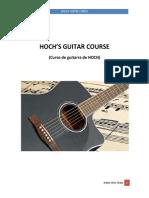 HOCH'S GUITAR COURSE.pdf