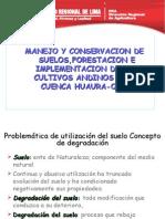 8.-Ppt Manejo Conservacion Suelos Huaura-oyon