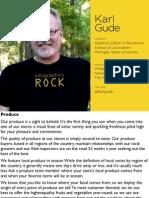 Karl Gude PRSA Detroit Presentation