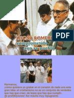 Mons Romero - Memoria 2005