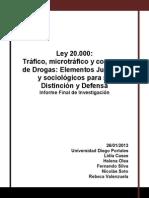 Informe Final de Investigacion Udp-Defensoríapenal27!01!13
