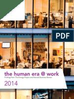 Whitepaper Human Era at Work