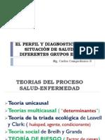 perfil y diagnostico de salud g  etareos