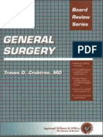 BRS General Surgery