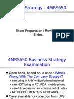 Revision Lecture Slides - bi
