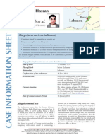 Case info sheet - Assad Hassan Sabra
