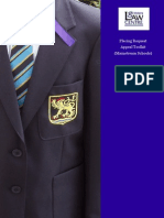 Placing Request Toolkit (Mainstream Schools) published by Govan Law Centre 2014