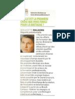 Mensuel de Rennes - Janvier 2010