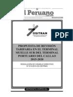 Separata Especial Normas Legales 06-05-2015 - TodoDocumentos.info