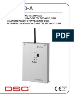Dsc Gs3050-A_instalacion Español
