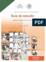 Guia Estudio Complementaria TECNOLOGIA 15-16