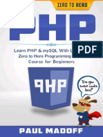 PHP_ Learn PHPSoftarchive.net