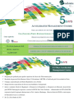 programa 5 days accelerated management course junho      2015
