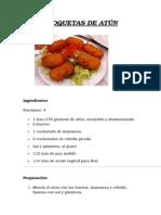 receta Boliviana