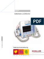 Defigard Dg 5000 - User Manual (de)
