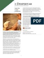 Continuan Las Demandas Mundiales Por Terribles Efectos Secundadios de Vacuna Vph