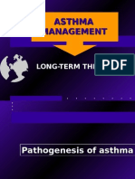 ASTHMA Long Asthma Long Term Treatment RESPINA 03