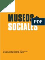 MUSEOS +SOCIALES