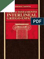 INTERLINEAL Francisco Lacueva