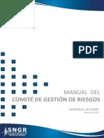 Manual de Gestión de Riesgos - Actualizado