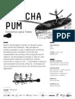 20140315 | Programa de Chachapum | Concertos para Todos