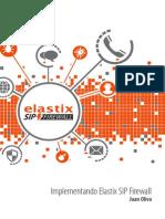 Implementando Elastix SIP FIREWALL