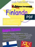 Finlanda - geografie economica