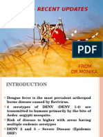 Monika Dengue