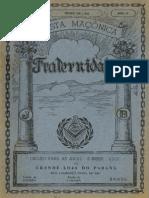 Revista Maçonica Fraternidade 011 195207 II.pdf