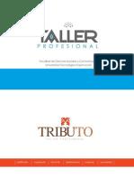 Presentación Taller Profesional