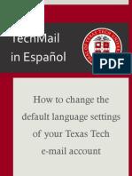 techmail in espanol 12pg