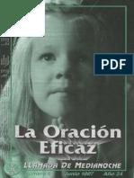 La Oració Eficaz PDF Full 3