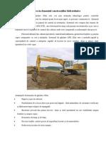 Excavator GPS